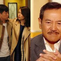 【图】刘丹新剧中再度当大家长演绎温情故事传递正能量