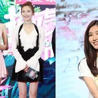 古力娜扎与江疏影曾合作电视剧 花儿3中两人被称高颜值姐妹
