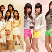【图】少女时代MV里的形象百变玩转少女淑女嘻哈等各种路线