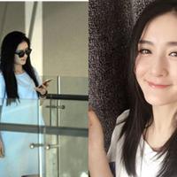 【图】张杰谢娜离婚被疑因不孕破谣言发自拍称准备开工