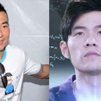【图】刘�u宏肌肉爆表晒照网友关注的不是他