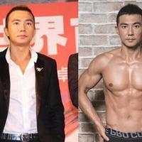 刘�u宏健身改变人生 曾经还帮助过许多艺人