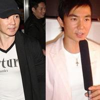 【图】刘�u宏组合的名字你还记得吗当年的偶像如今成了星爸