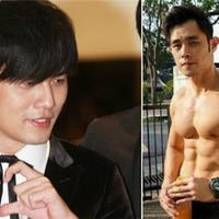 【图】刘�u宏和周杰伦真正的朋友情兄弟情